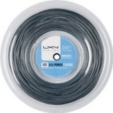 LUXILON ALU POWER 125 GRIS BOBINE 220m