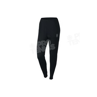 NIKE WOMEN COURT LOGO PANT NOIR PRINTEMPS 2018