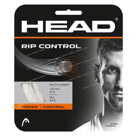 HEAD RIP CONTROL 130 NATUREL GARNITURE