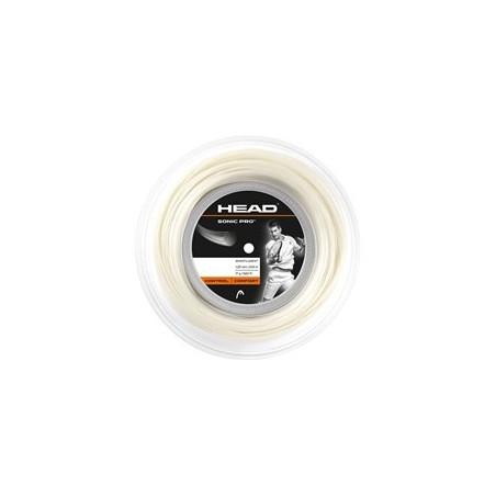 HEAD SONIC PRO 130 BLANC BOBINE 200m