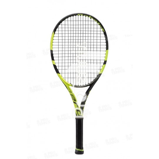 BABOLAT PURE AERO JUNIOR 26 2016