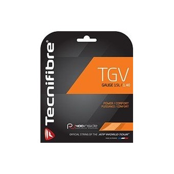 Tecnifibre TGV 135 Naturel Garniture