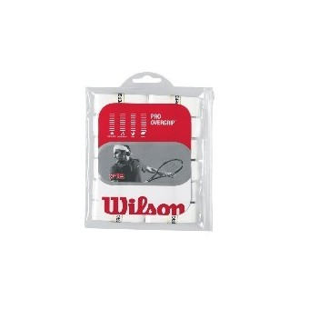 WILSON PRO OVERGRIP PACK 12
