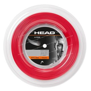HEAD LYNX ROUGE 130 BOBINE 200m