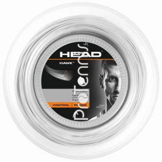 HEAD HAWK BLANC 130 BOBINE 200m
