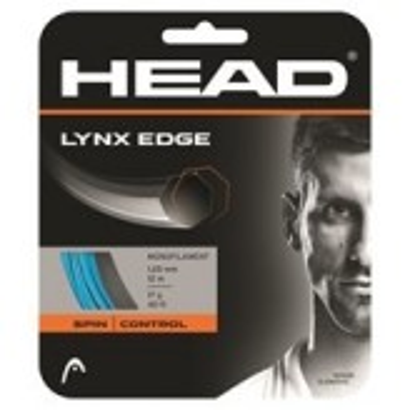 HEAD LYNX EDGE BLEU 125 GARNITURE