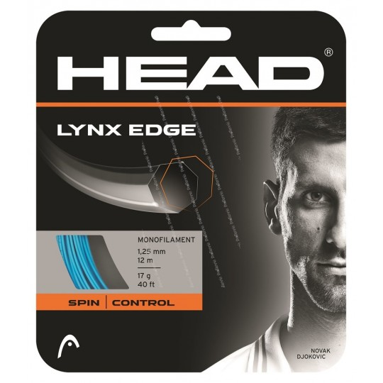 HEAD LYNX EDGE BLEU 125 GARNITURE