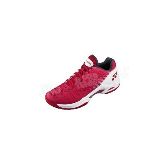 YONEX MEN POWER CUSHION ECLIPSION FRAMBOISE 2017