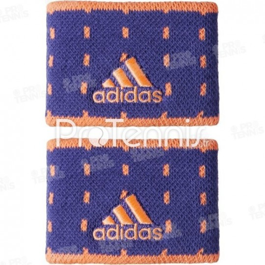 ADIDAS PETIT POIGNET GRAPHIC ORANGE/NIGHT FLASH