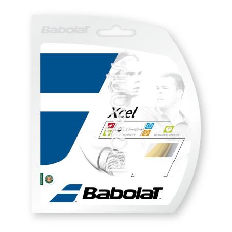 BABOLAT XCEL 130 GARNITURE