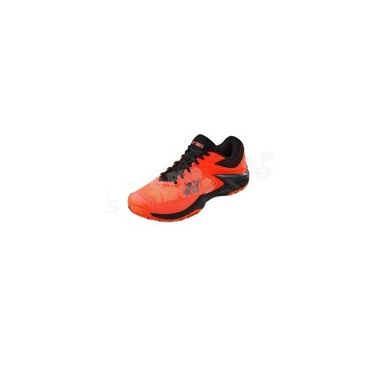 CHAUSSURES YONEX HOMME POWER CUSHION ECLIPSION 2 ORANGE PE18