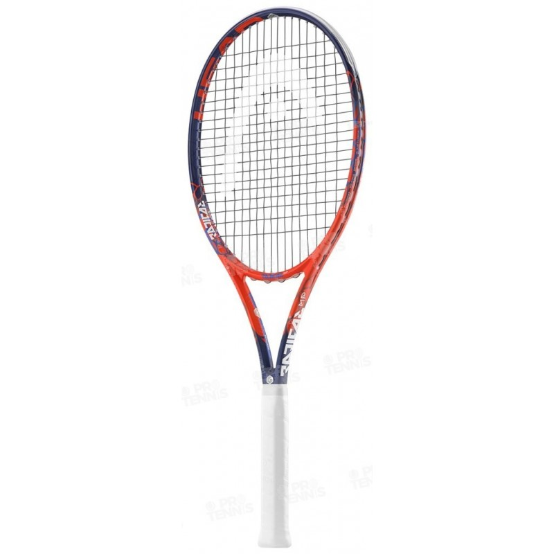 RAQUETTE HEAD GRAPHENE TOUCH RADICAL MP 2018