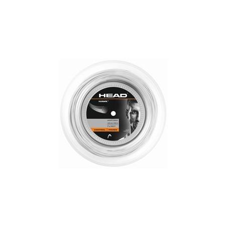 HEAD HAWK BLANC 125 BOBINE 200m