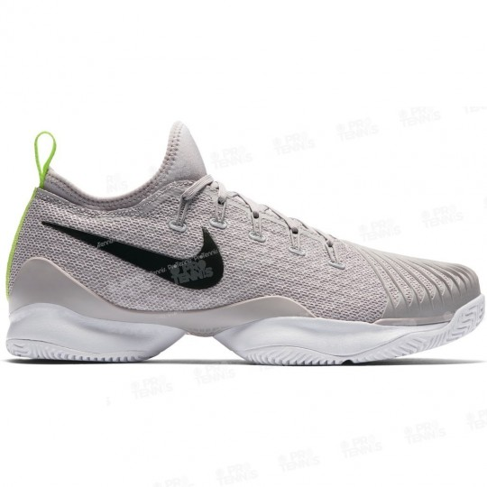 CHAUSSURES NIKE AIR ZOOM ULTRA REACT MEN GRIS / LIME