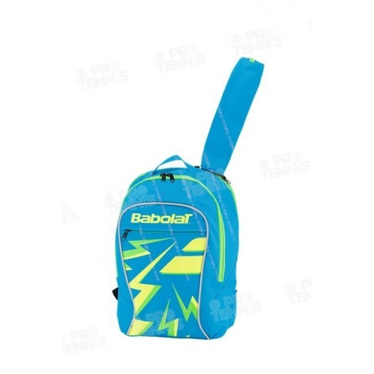BABOLAT BACKPACK CLUB BOY BLEU 2017