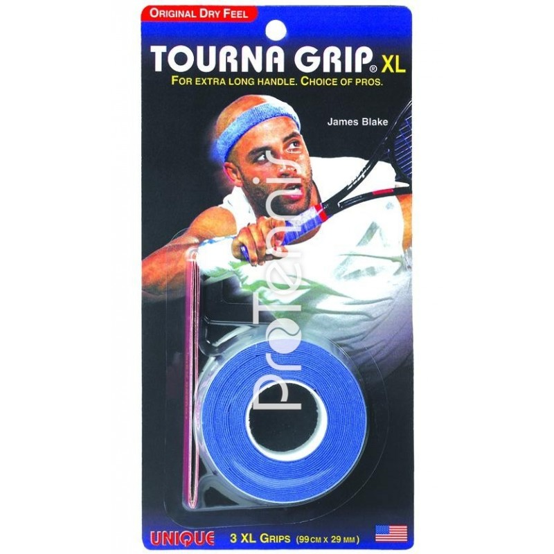 TOURNA GRIP SURGRIP ORIGINAL X3