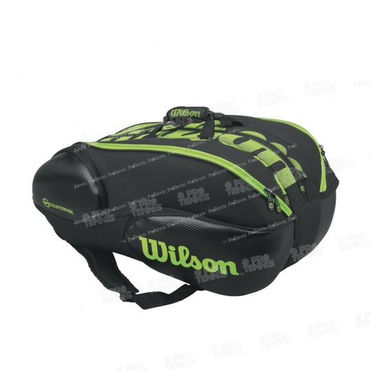 WILSON VANCOUVER SAC BLADE 15 RAQUETTES