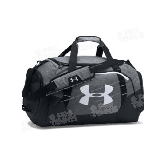 SAC DE SPORT UNDER ARMOUR UA UNDENIABLE DUFFLE 3.0 GRIS AH17