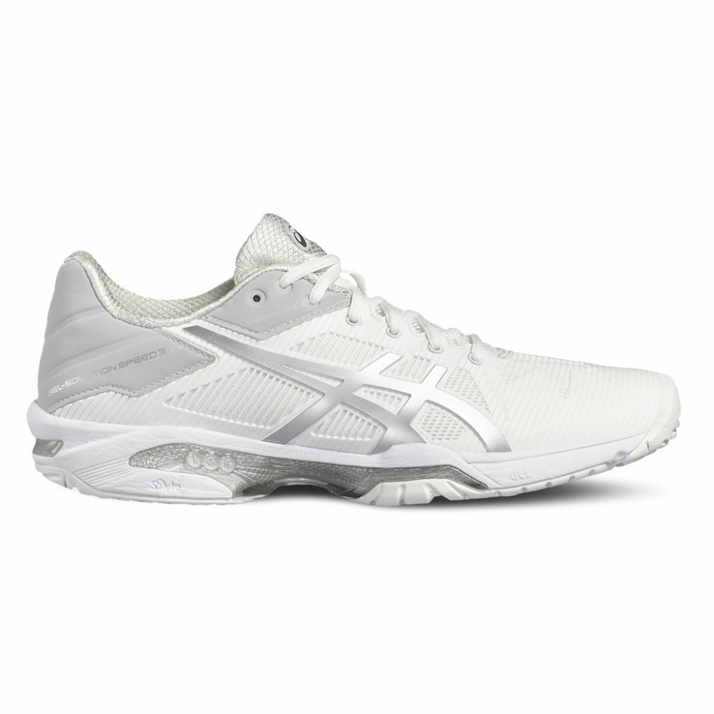 asics femme gel solution speed 3