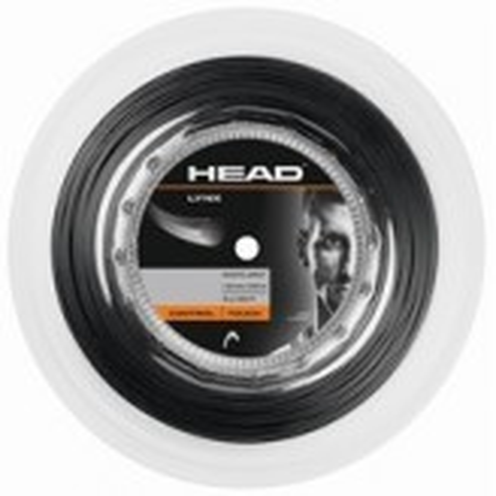 HEAD LYNX GRIS 125 BOBINE 200m