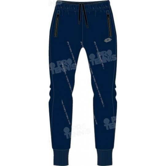 PANTALON LOTTO HOMME BRYAN V PANTS NAVY AH17