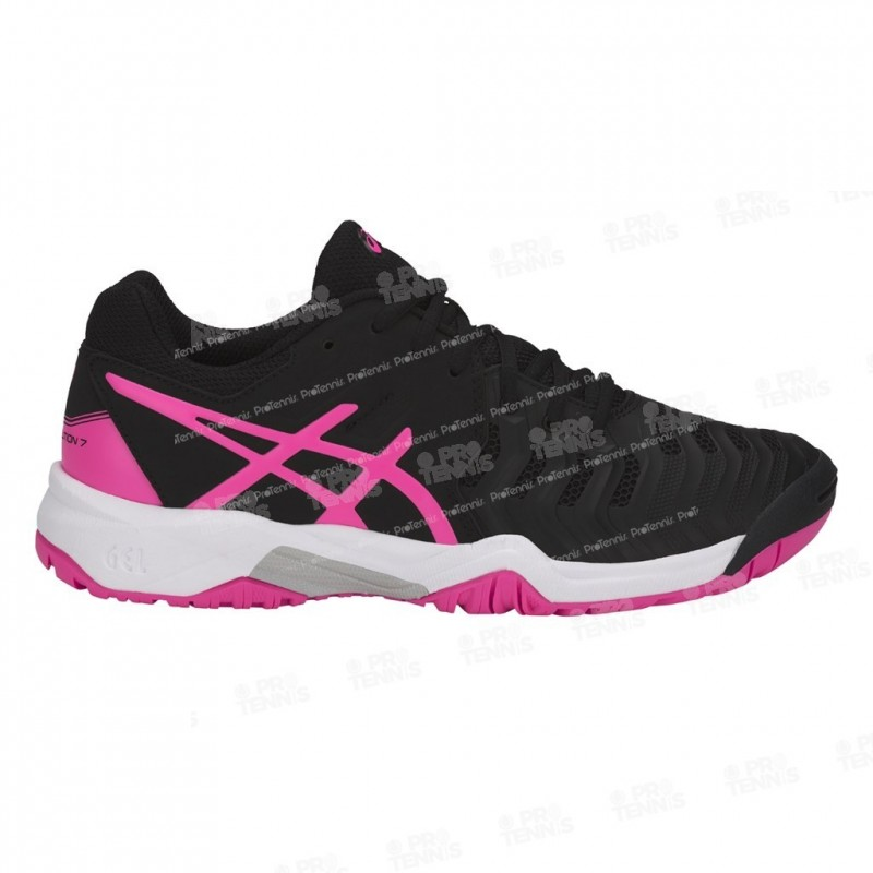 chaussures running asics junior