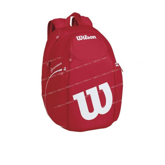 WILSON VANCOUVER BACKPACK ROUGE 2017