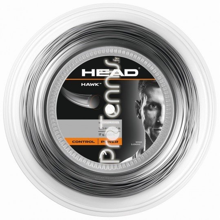 HEAD HAWK GRIS 125 BOBINE 200m
