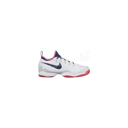 CHAUSSURES NIKE WOMEN AIR ZOOM ULTRA REACT BLANC / BLEU