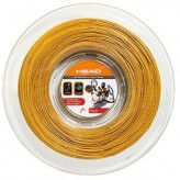 HEAD SYNTHETIC GUT PPS 130 GOLD BOBINE 200m