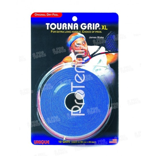 TOURNA GRIP SURGRIP ORIGINAL X10
