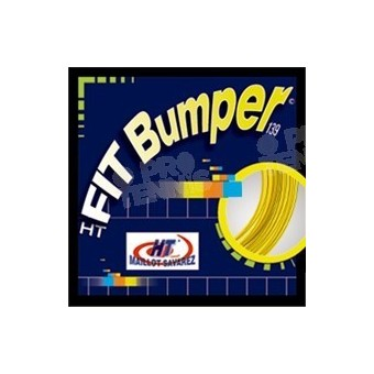 HT FIT BUMPER 139 JAUNE GARNITURE