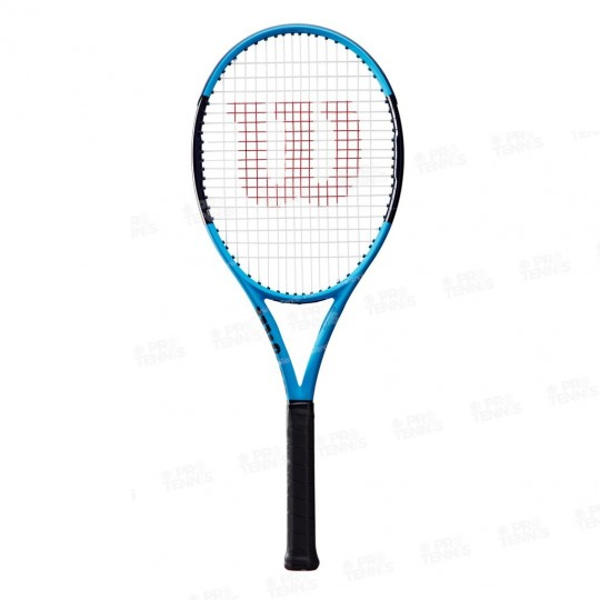 RAQUETTE WILSON ULTRA 100 COUNTERVAIL REVERSE 2018