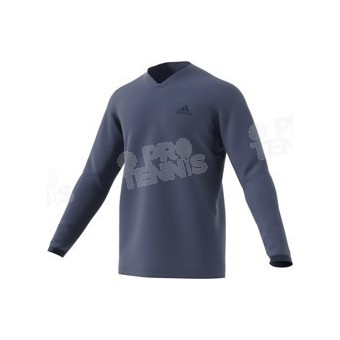 T-SHIRT A MANCHES LONGUES ADIDAS PROTECT NOBLE NAVY PE18