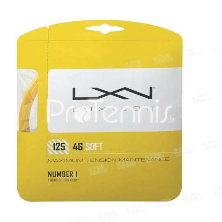 LUXILON 4G SOFT 125 GARNITURE