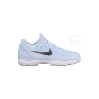 CHAUSSURES NIKE AIR ZOOM CAGE 3 LADY BLEU GLACIER HIVER 2017