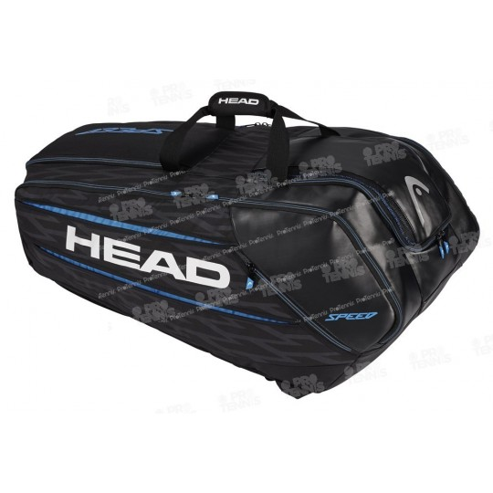 SAC HEAD SPEED 12 R MONSTERCOMBI ZVEREV