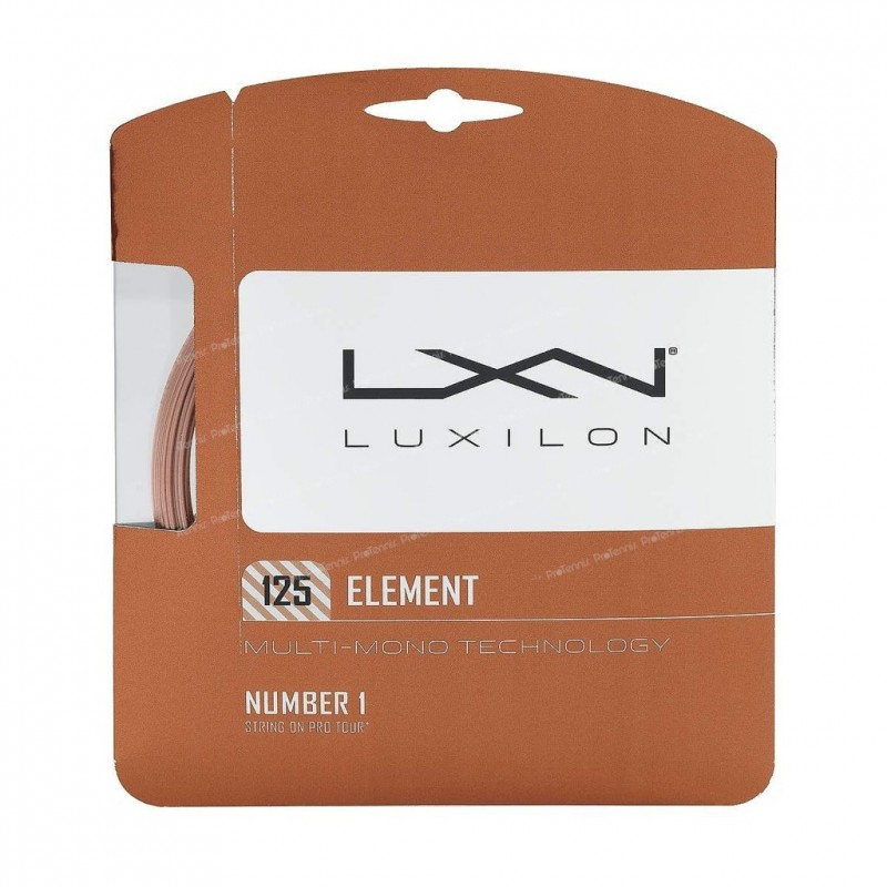 LUXILON ELEMENT 125 GARNITURE