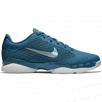 Nike Air Zoom Ultra Homme Turquoises Ete 2018 - Chaussures de tennis homme