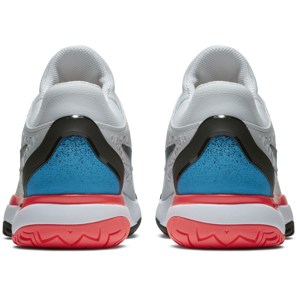 new product 335f9 cb086 ... Nike Air Zoom Cage 3 Femme Ete 2018 ...