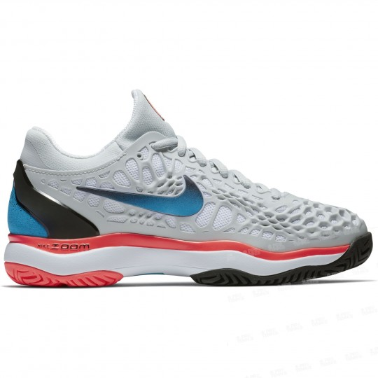 Nike Air Zoom Cage 3 Femme Ete 2018