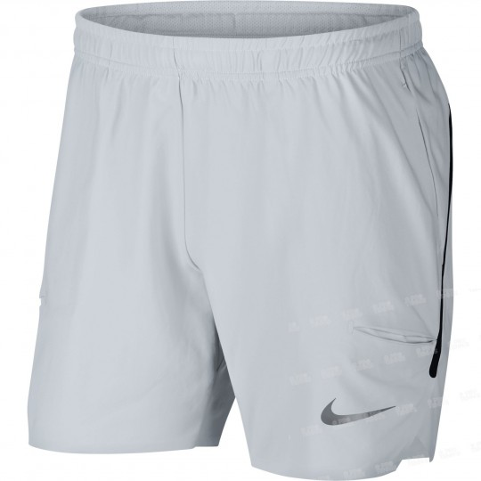 Nike Court Flex Ace 7 Short Homme Ete 2018