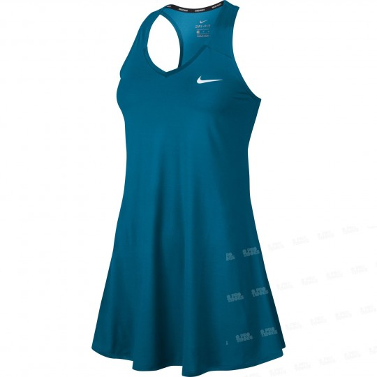 Nike Court Pure Dress Femme Ete 2018