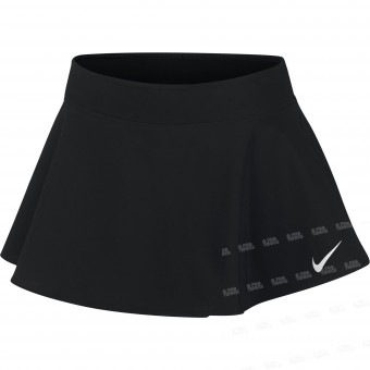 Nike Court Pure Flouncy Skirt Enfant Ete 2018
