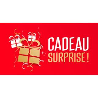Cadeau french days 10 ( Attention: cadeau offert à partir de 75€ d'achat )