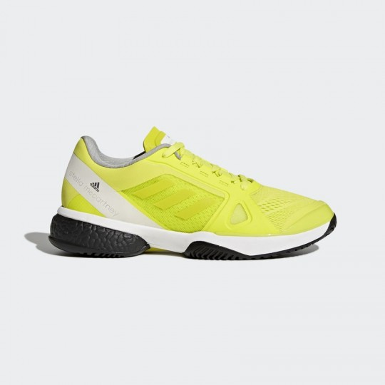Adidas Stella Mc Cartney Barricade Boost PE18