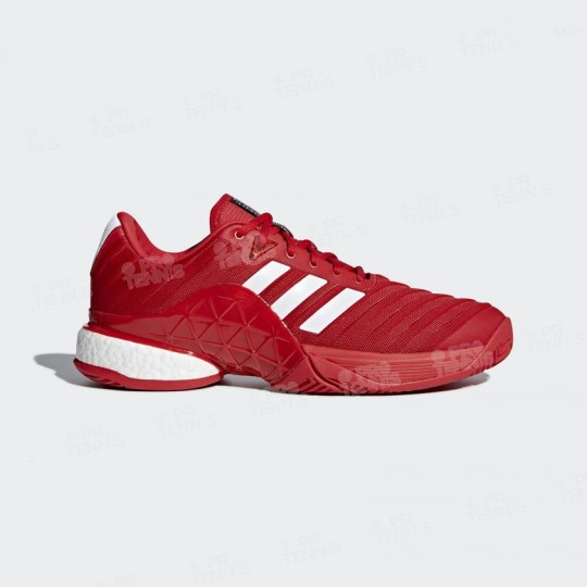Adidas Barricade Boost Homme PE18