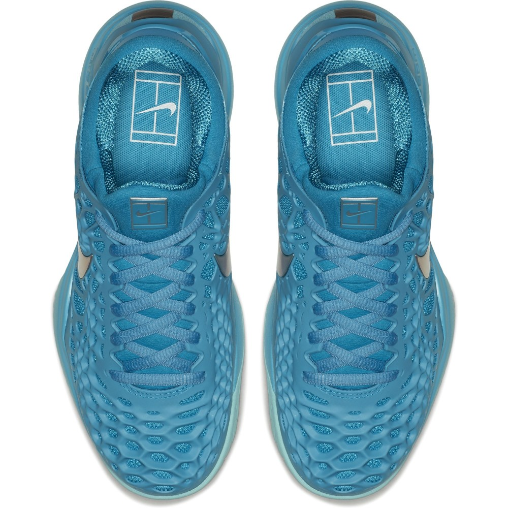 new product bbf87 43872 ... Nike Air Zoom Cage 3 Femme Ete 2018 ...