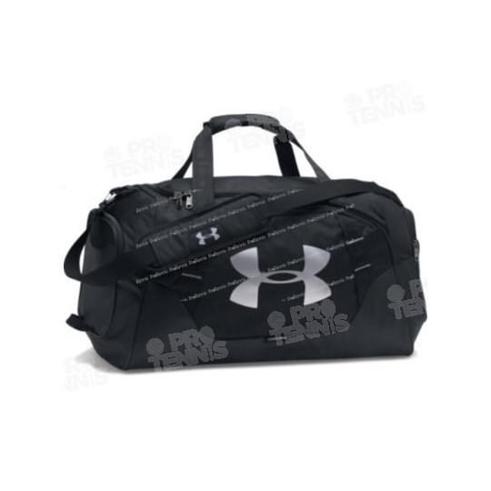 SAC DE SPORT UNDER ARMOUR UA UNDENIABLE DUFFLE 3.0 NOIR AH17
