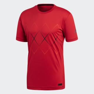 Adidas T-shirt Barricade Enfant PE18